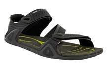 Teva Northridge pirate black